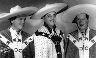 Hernando Aviles, Chucho Navarro, Alfredo Gil